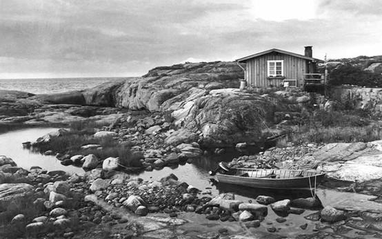 Klovharu - Tove Jansson