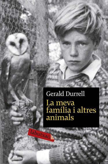 LA MEVA FAMILIA I ALTRES ANIMALS